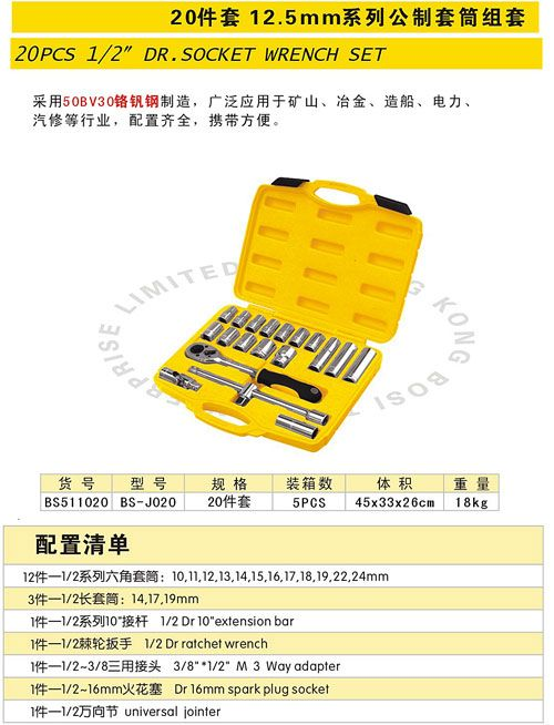 socket wrench set2          Skype:sallyshen1993 Email:sally@arterki.com Whatsapp&Viber&imo:+8615906561675