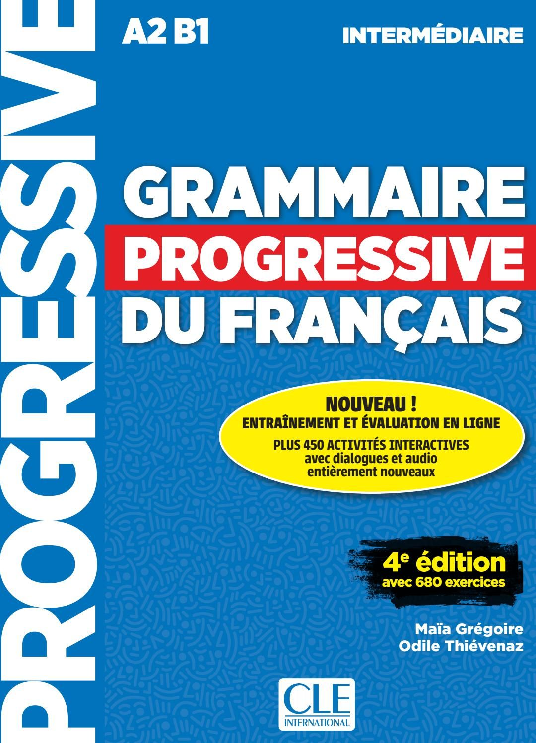 Telecharger Grammaire Progressive Du Francais Niveau Intermediaire Pdf Https Www Francais Grammaire Progressive Du Francais Grammaire Francaise Pdf Grammaire