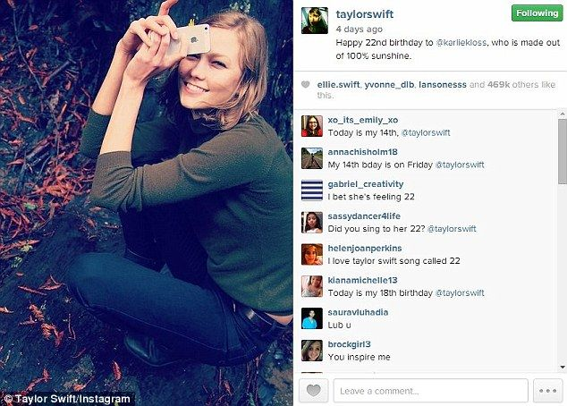 Karlie Kloss Wears Polo Dress To Visit Her Bff Taylor Swift In Nyc