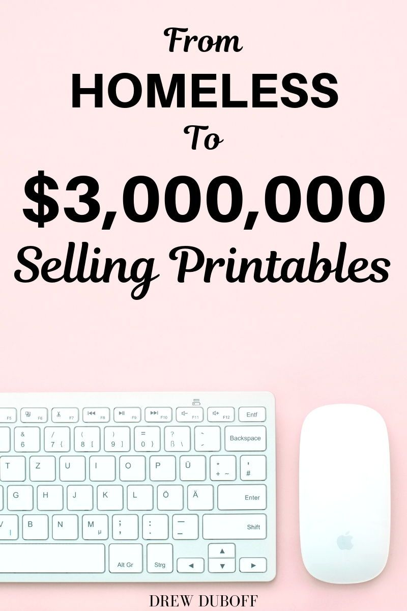 I was trying to find ways to add more profit to my online business. Printables are a very smart way of making money online! This interview gives great business tip on how to grow your business! It a truly motivating story! #businessmotivation #businesstips #onlinemoney #business #entrepreneur