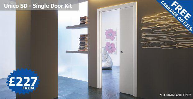 Pocket Doors, Door Accessories And Door Furniture From The Pocket Door Shop