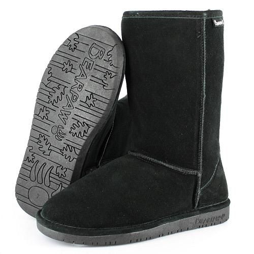 Bearpaw boots!! My absolute fave for winter. More comfy than