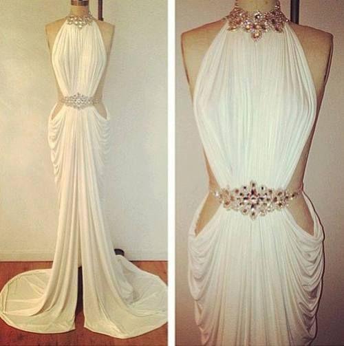 classy summer fashion tumblr | fashion-classy-dress-elegant-grace ...