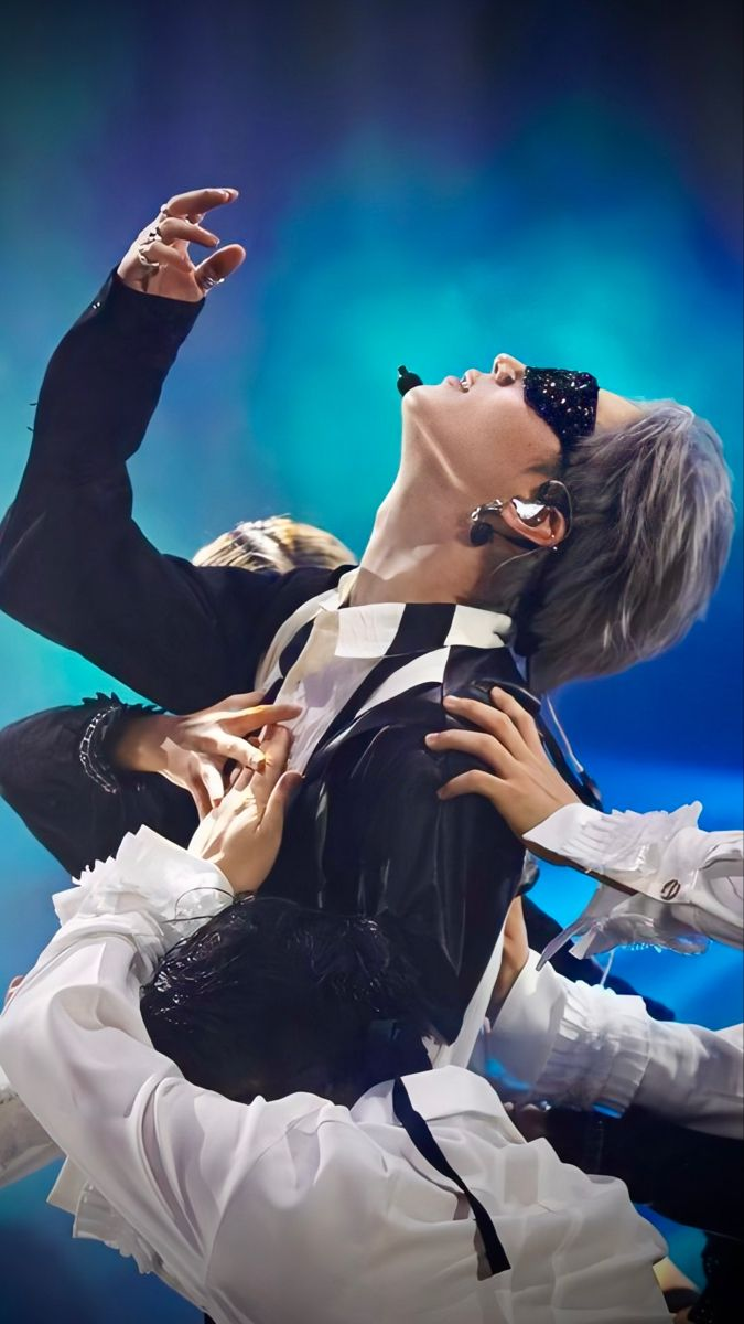The Stage – Taemin