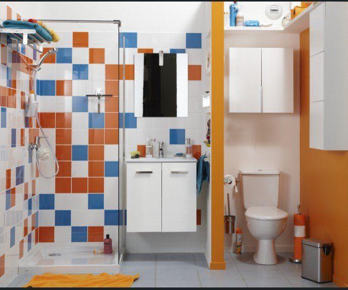 Salle de bains Multicolore SENSEA