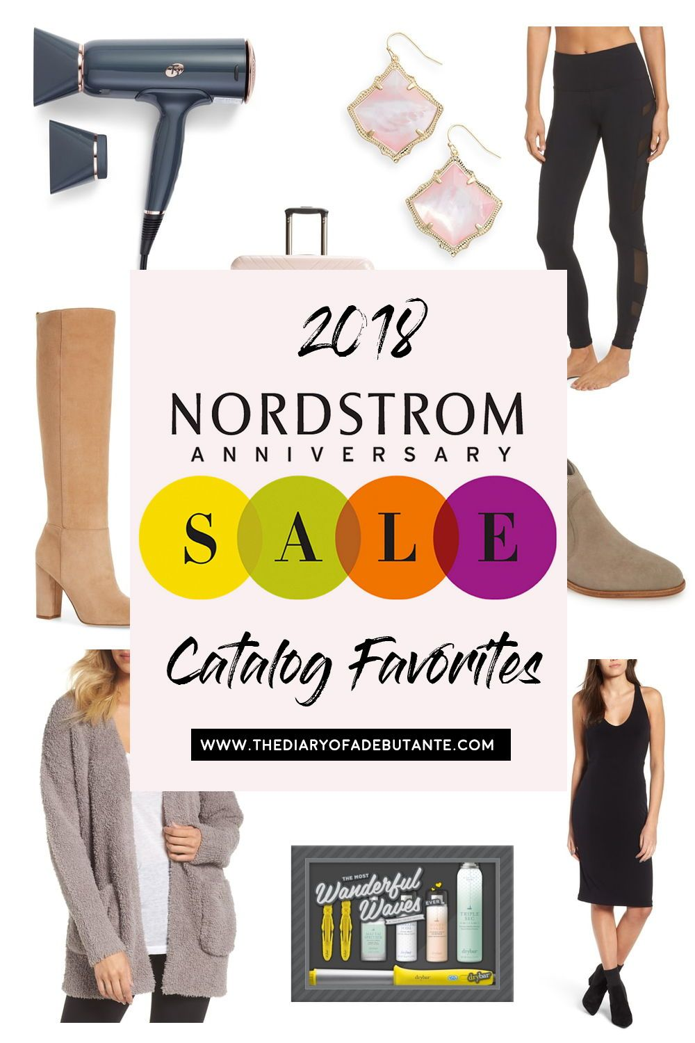 6b570ff52 The Nordstrom Anniversary Sale 2018 Early Access begins July 12th! To help  curate your