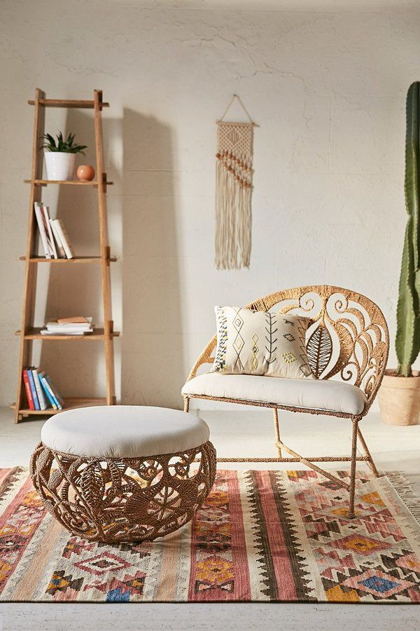 Rope Lace Tiara Chair …