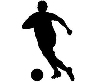 Letras e Relicário: Futebol