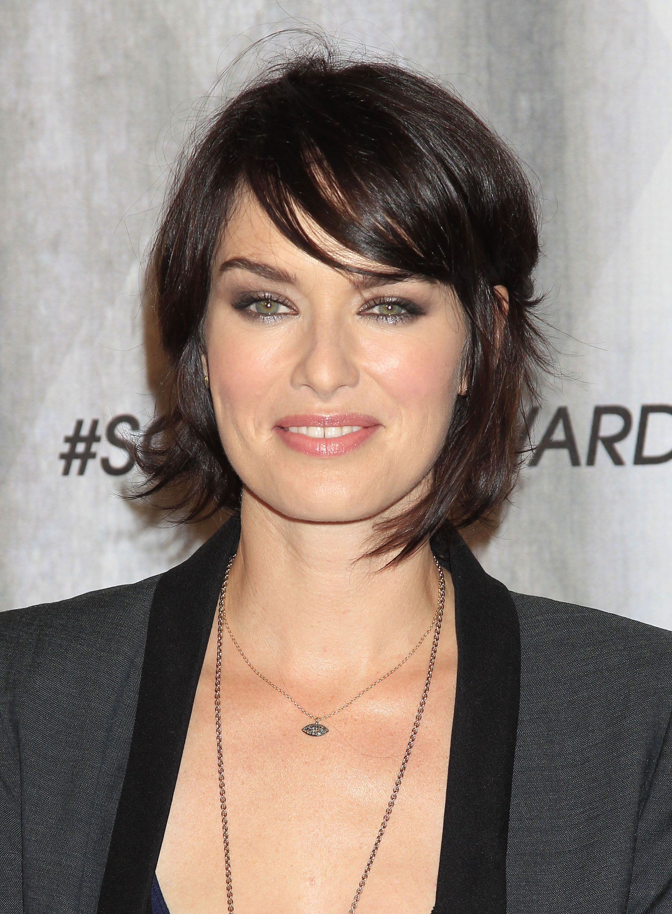 hair (lena headey) | beauty things | pinterest | lena headey, short