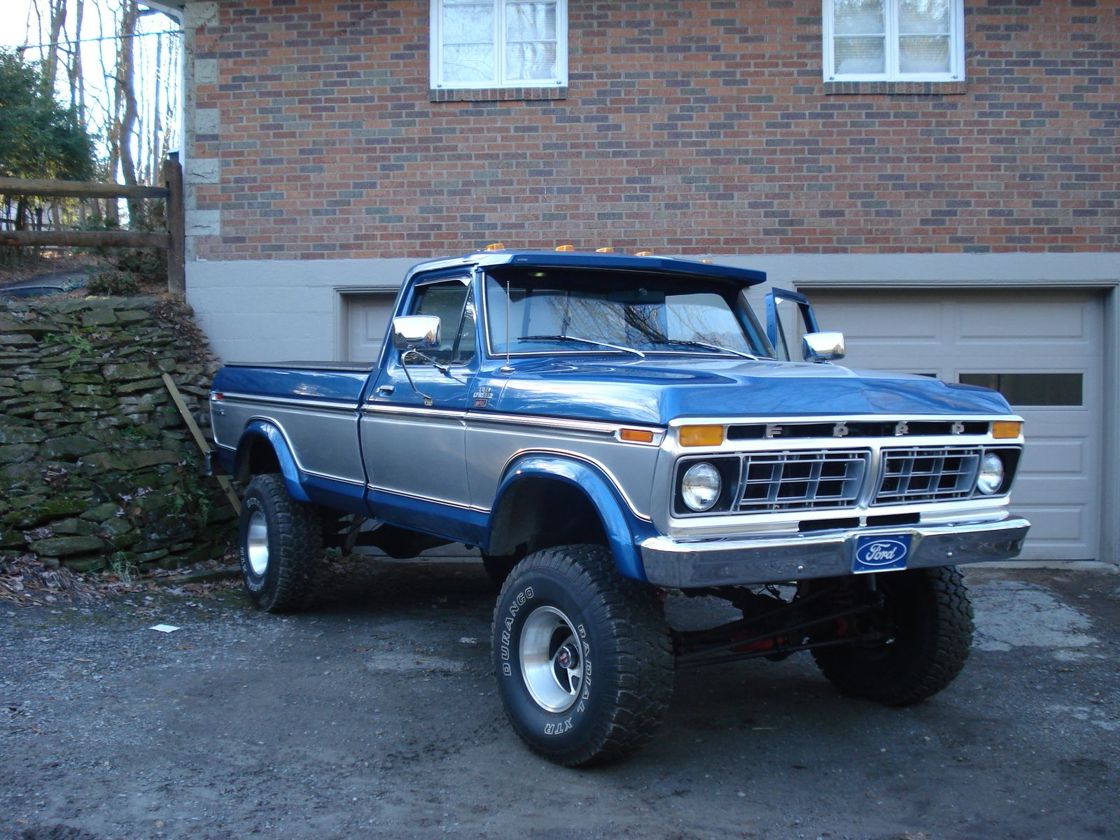 1979ford Truck Pics 1976 Ford F 150 1979 Ford F 150 Picture