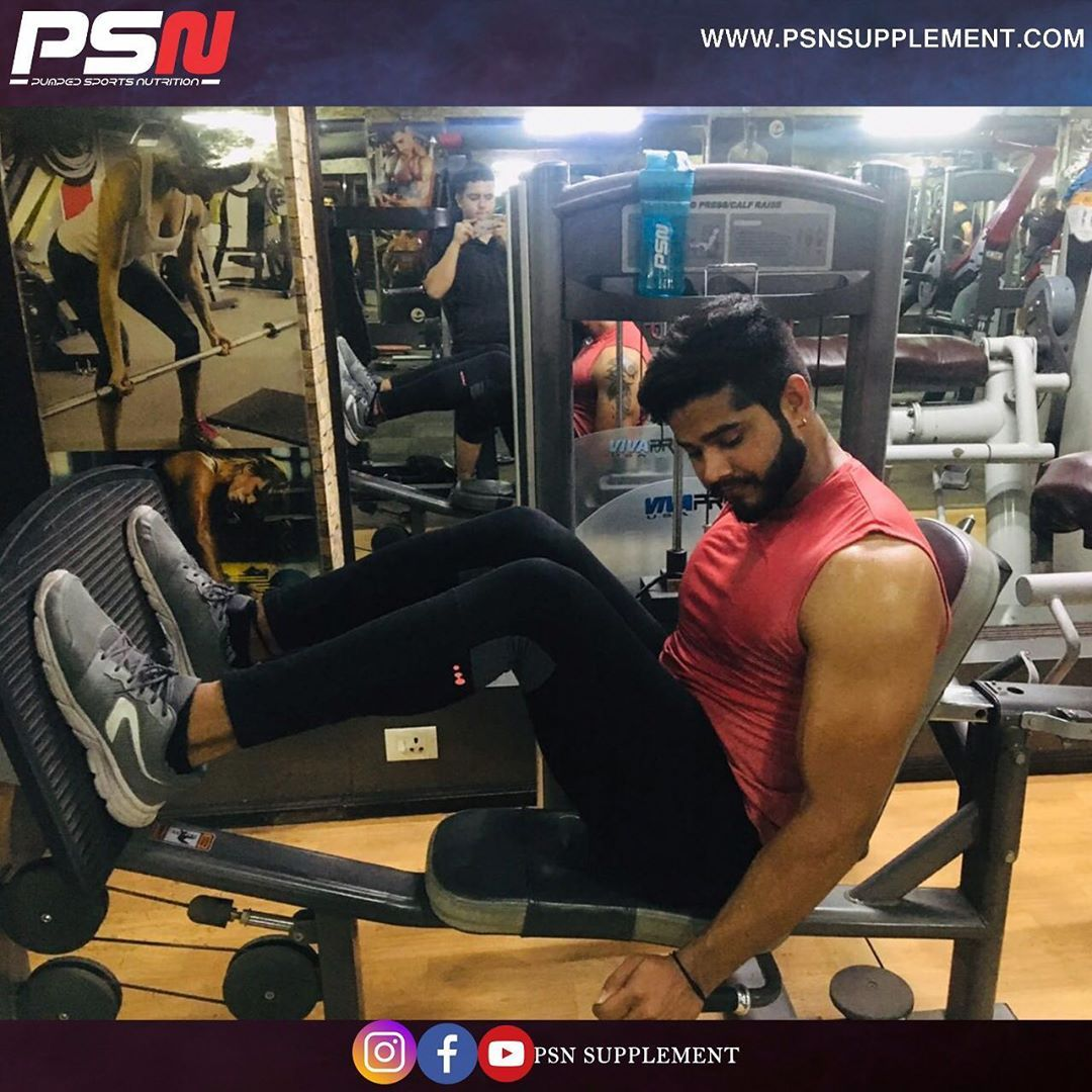 Will you survive leg day? Yes Definitely!!! Use PSN Supplement BCAA for hardcore exercises and daily...
