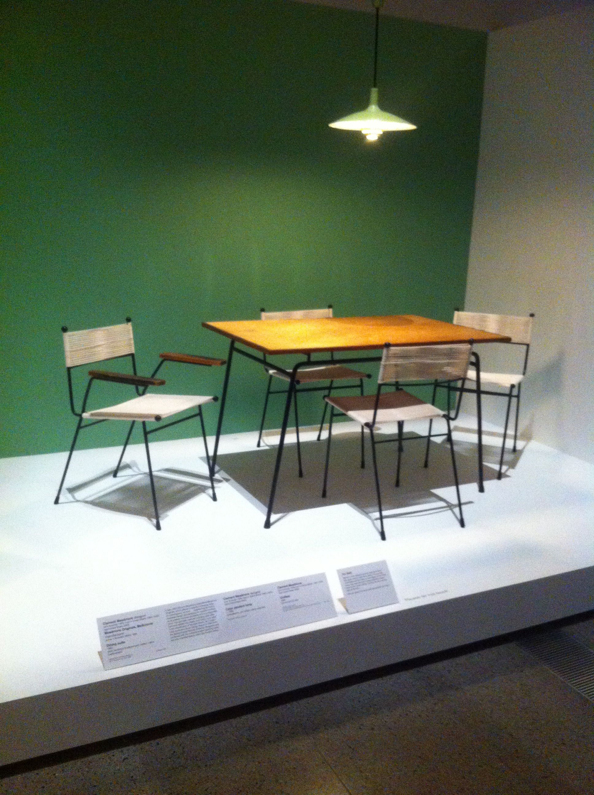 Dining Suites Melbourne Dining Suite Designed By Clement Meadmore C 1952 Manufactured