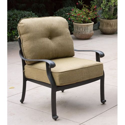 found it at wayfair lebanon deep seating club chair frame