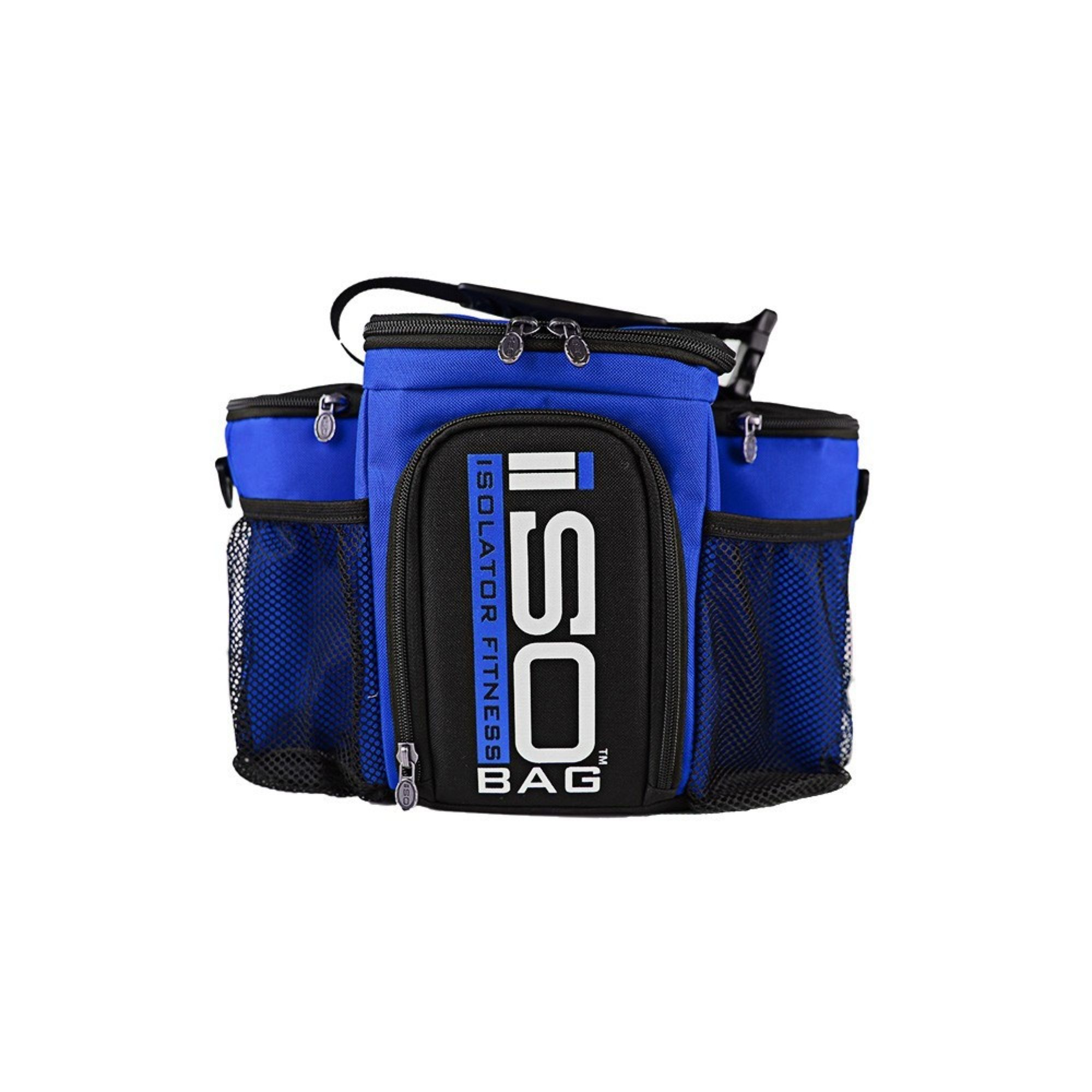 Isolator Fitness Iso Bag Reverse 3 Meal Bags Official Trade Sports Nutrition Distributor Tropicana Whole