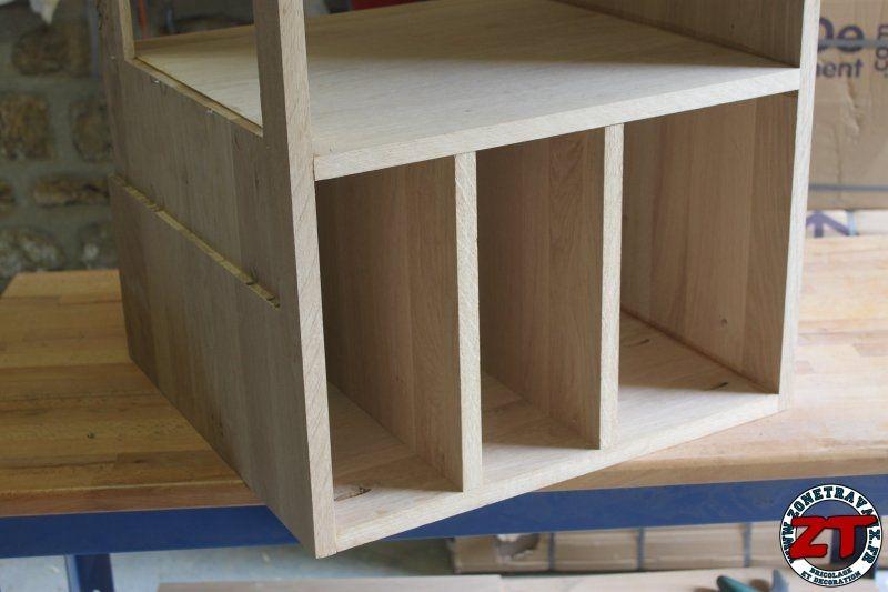 Fabriquer Meuble Vasque Salle De Bain Meuble Vasque Fabrication Meuble Decoration Salle De Bain