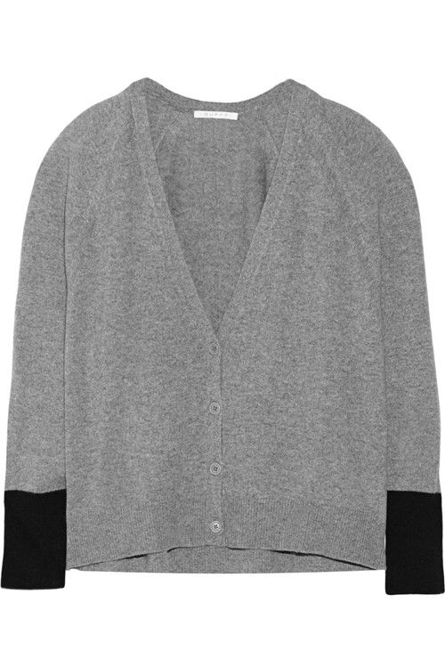 Cashmere Cardigans for Women Fall-Winter 2015-2016 | Knitwear 2015 ...