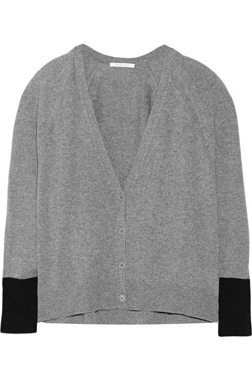 Cashmere Cardigans for Women Fall-Winter 2015-2016 | Knitwear 2015 ...