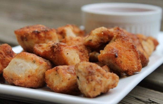 Paleo Chick Fil A Nuggets Paleo Inspirations Pinterest