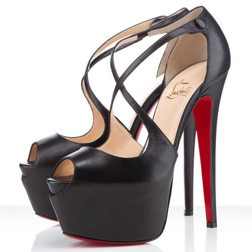 christian louboutin 160mm heel