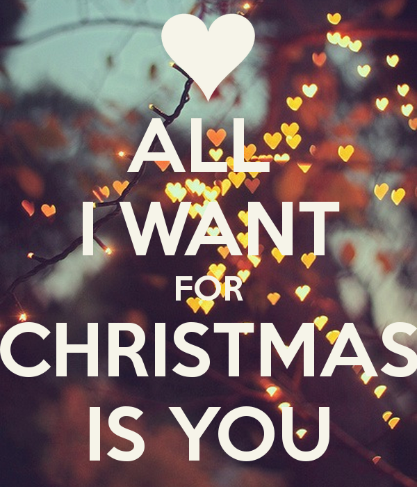 All I Want For Christmas Is You Tumblr Google Zoeken Christmas Magic Southern Christmas Christmas Images