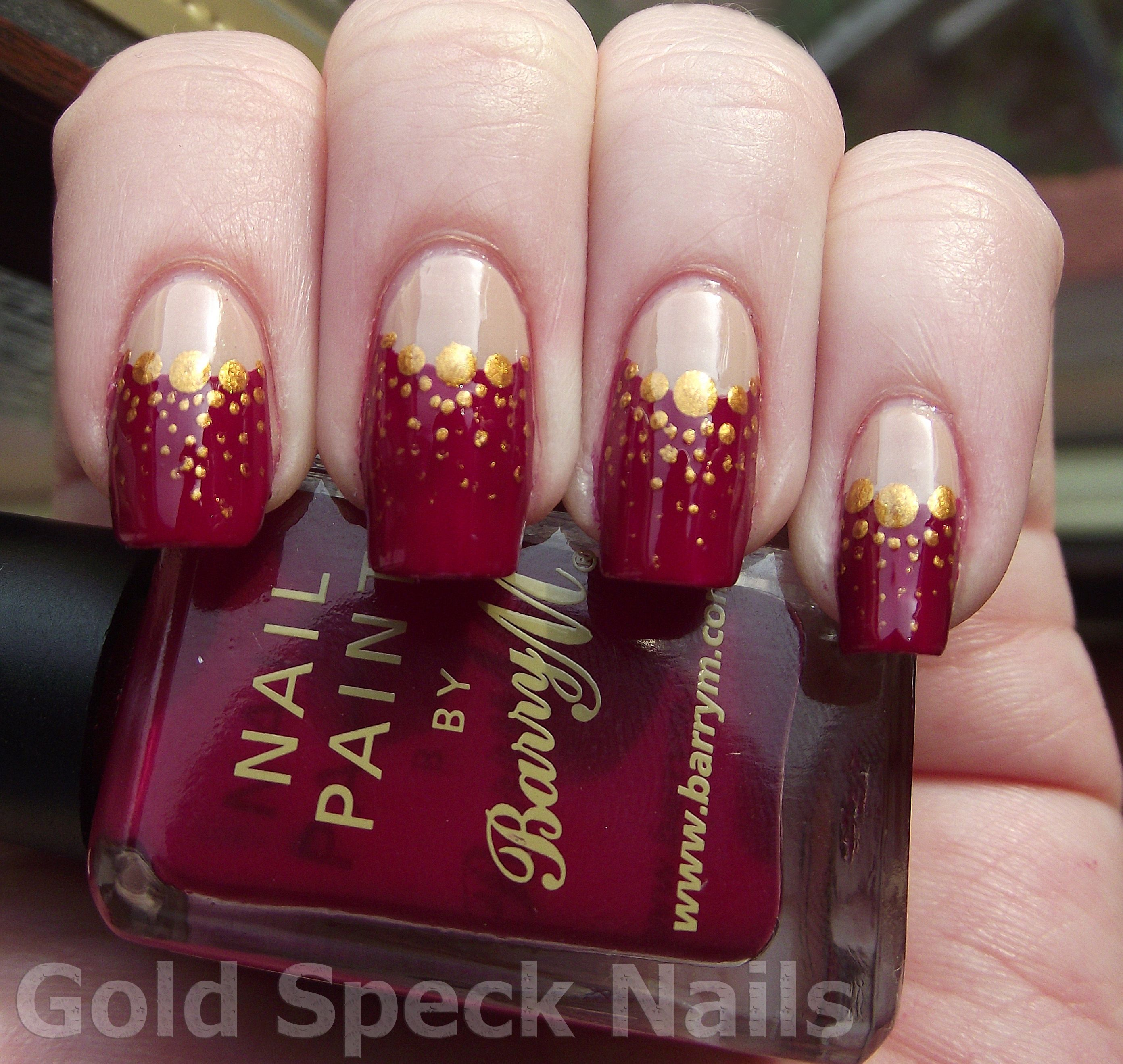 Base Coat Cnd Stickey Colours So Simple Barry M Raspberry Gold Citadel Shining Warhammer Paint Top China Glaze