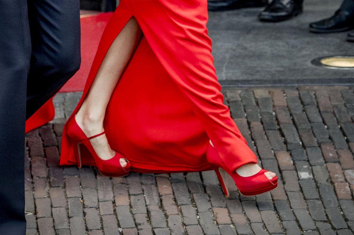 Letizios Tacones Es Un Post Extra En El Blog De Kiki Con Las Opiniones Y Comentarios De La Autora Sobre Los Zapatos Que Usa La Reina Letizia Doña Letizia Moda