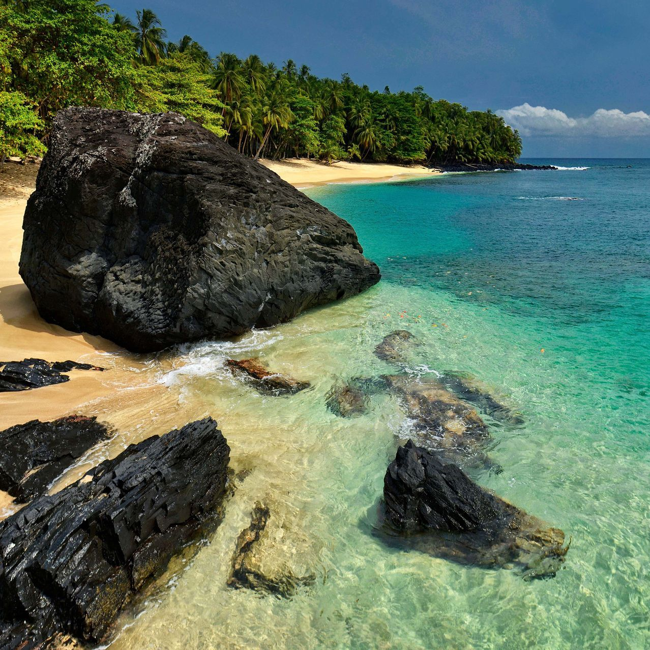 The Next Great Island Escape This Little Known African Country