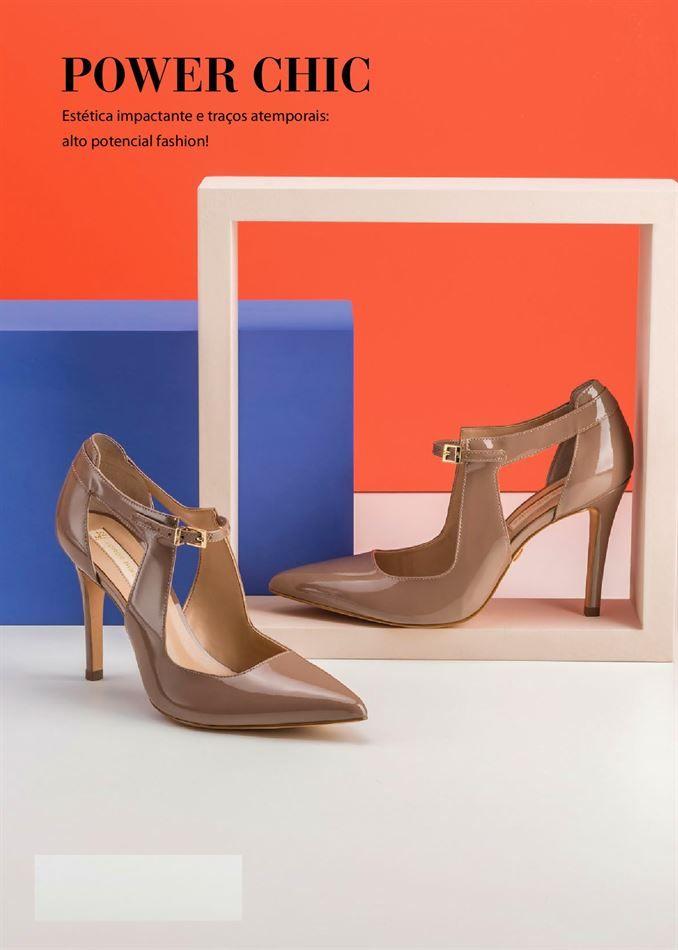 Catálogo de ofertas de Primavera Shoes