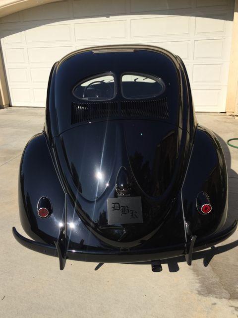 1949 Vw Split Window Beetle For Sale Oldbug Com Old Vw