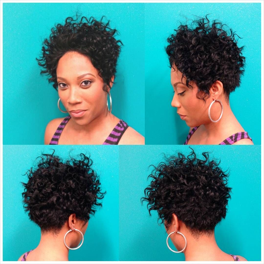 30 Stylish Short Weave Hairstyles — Create the Look of Your Dream ...