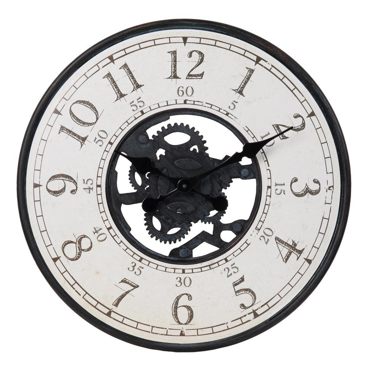 Décoration Maison En 2019 Salons Horloge Déco Maison Et