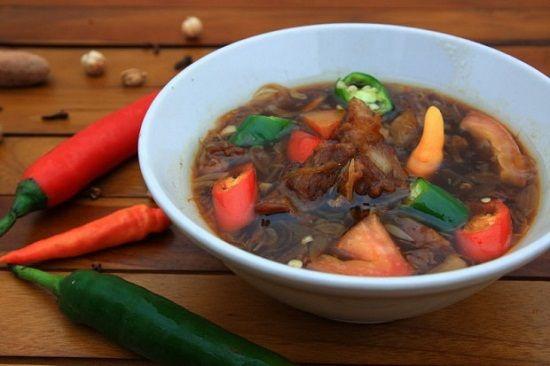 Hidangan Lezat Dari Olahan Daging Memang Cukup Beragam Dan Memiliki Jenis Yang Begitu Banyak Salah Satunya Adalah Hidanga Resep Masakan Indonesia Resep Daging