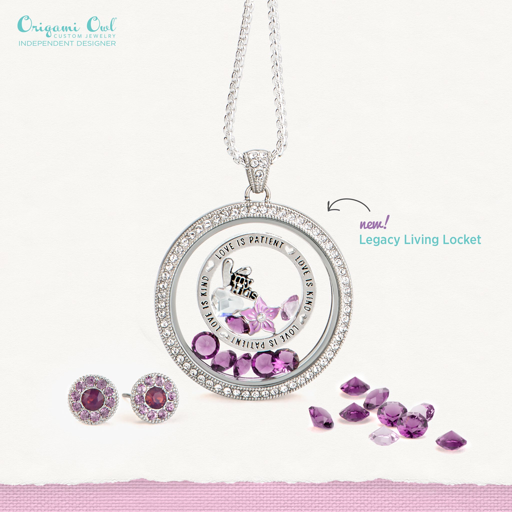 Origami Owl Mother's Day 2016 NEW Legacy Locket Living ... - photo#12