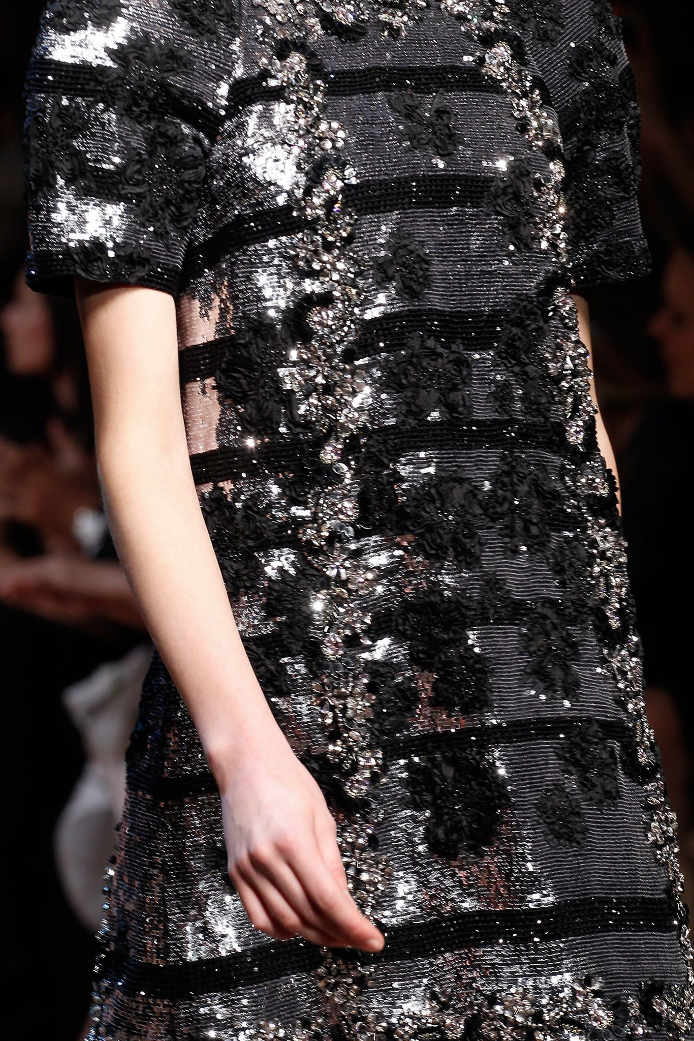 Dolce & Gabbana Fall 2014 Ready-to-Wear - Details - Gallery - Style.com