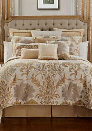 Photo of Waterford Ansonia Comforter Set