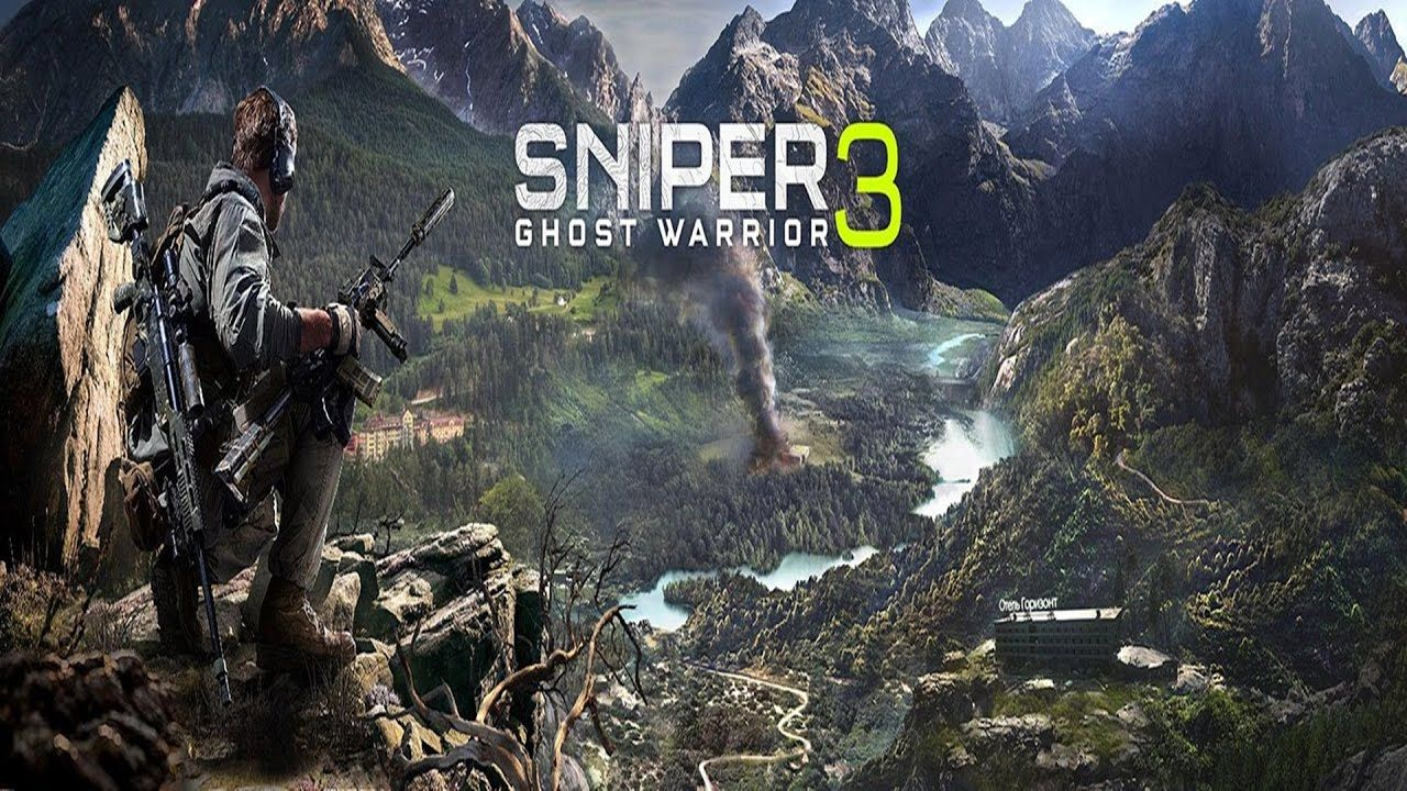 Sniper Ghost Warrior 3 Season Pass Edition Demo Games Pc Game Gaming