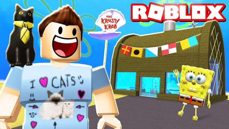 Escape Roblox Water Park Obby Roblox Pin On Roblox Game