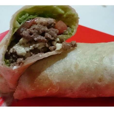 Resep Kebab Sederhana Oleh Mandadailycooks Resep Kebab Memasak Masakan Indonesia