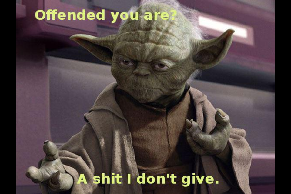 Exactly (With images) Star wars humor, Yoda quotes, Star
