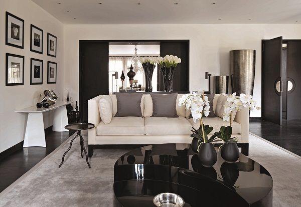 Kelly Hoppen Ideas Living Room Interior Kelly Hoppen