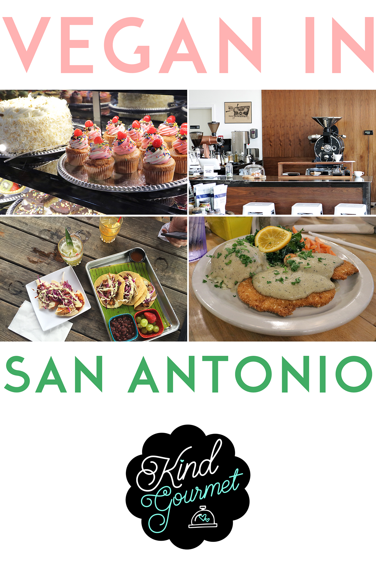 Vegan Travel In Texas Yes And It S Awesome Come See What You Can Eat In San San Antonio Vegan Travel Vegan