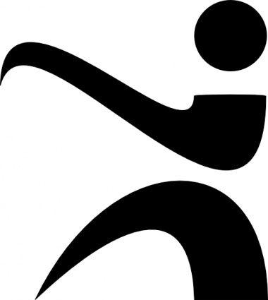 karate logo clip art martial art logos pinterest logos rh pinterest com karate logo vector karate logo pictures