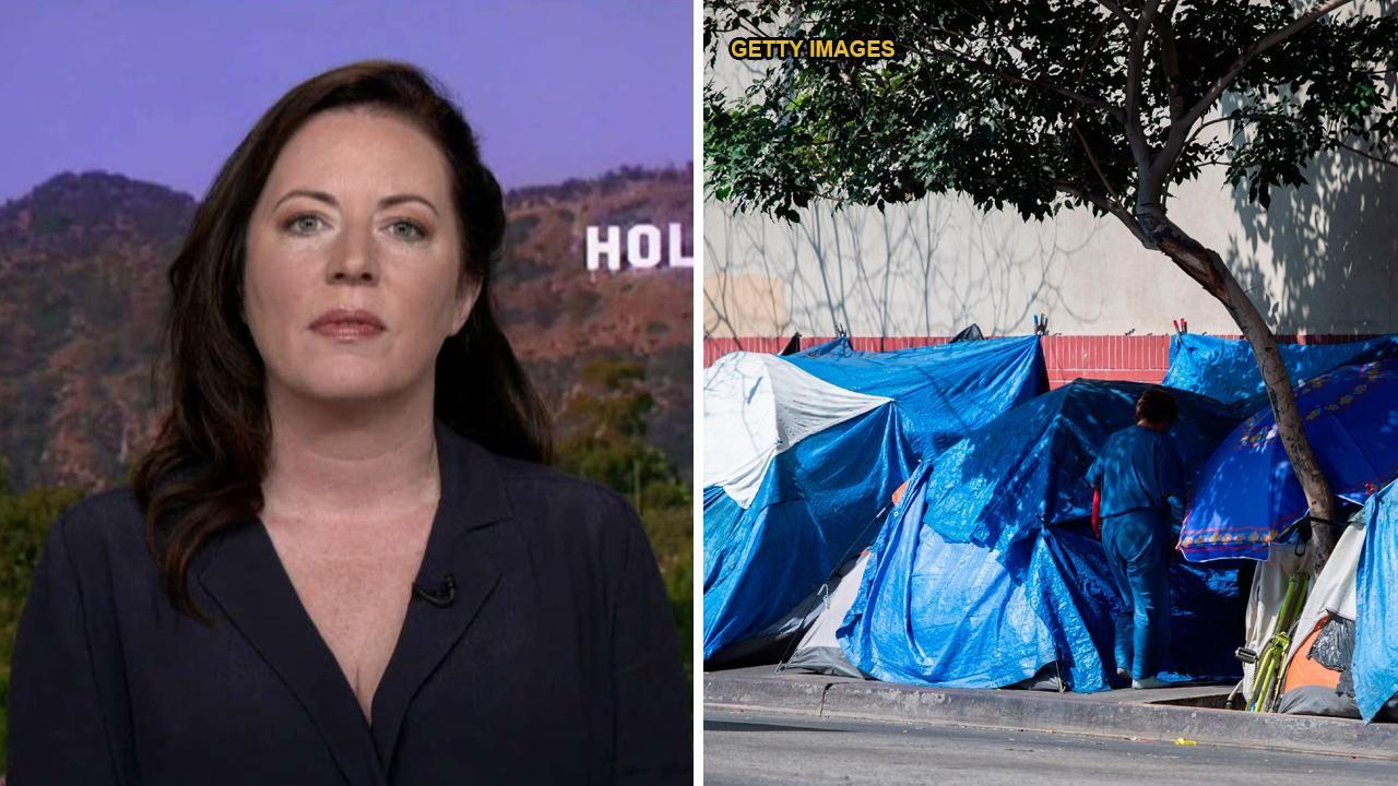 Pin On California Homeless