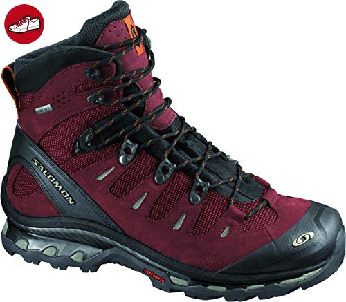 Salomon Quest 4d Gore Tex Wandern Stiefel 47 3 Salomon Schuhe Partner Link Backpacking Boots Tactical Shoes Salomon Shoes