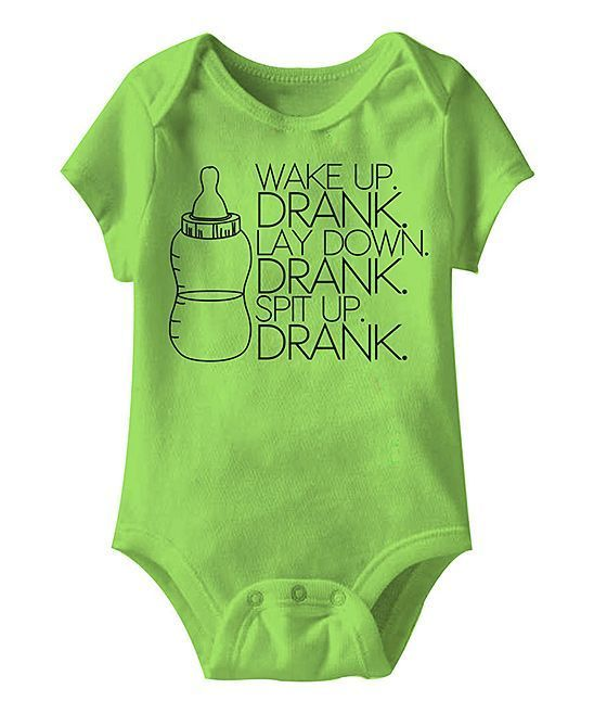3b9fb4968165 25+ Funny Onesie For Your Baby