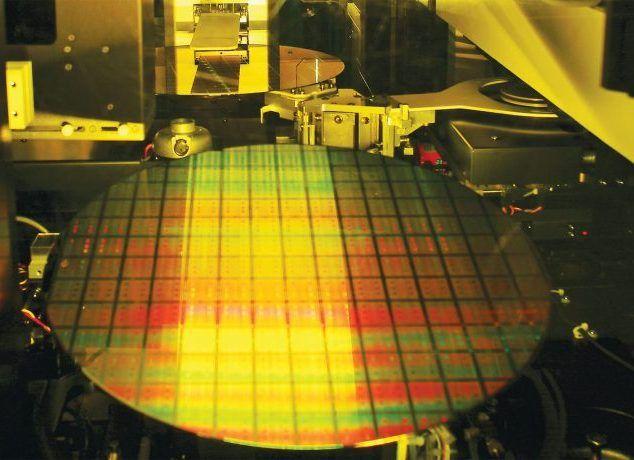 TSMC, 3nm Çipset üretimine başladı | Endüstriyel ...