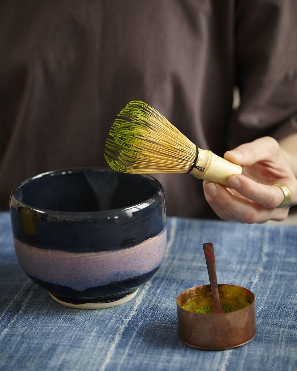 Matcha 101 How to Make the Best Tea Matcha whisk