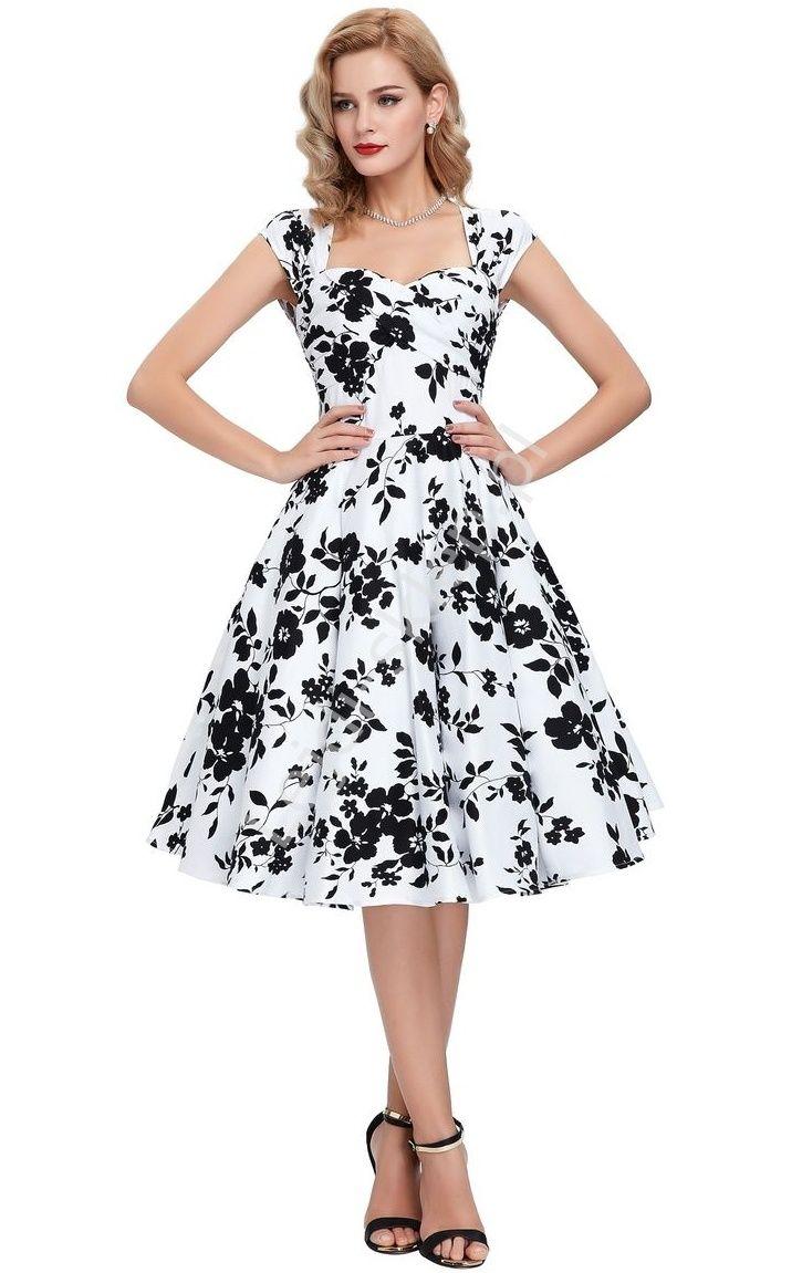 Pin On Sukienki Dresses