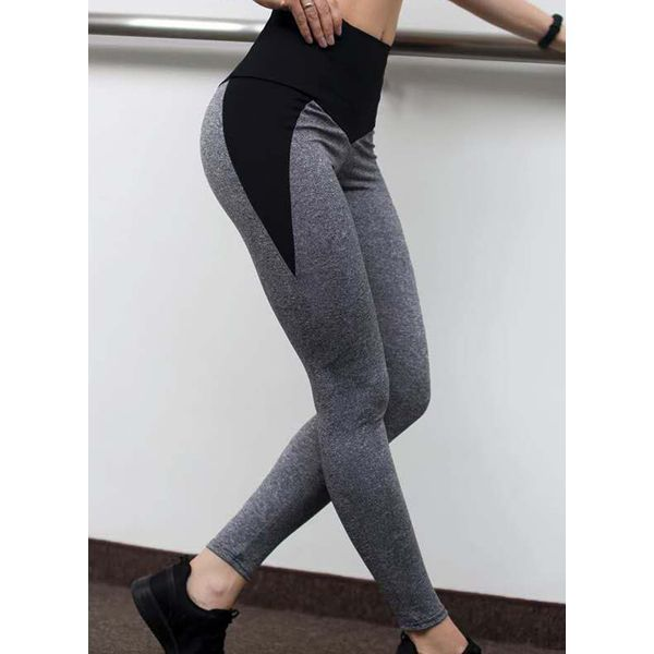 De mujer Informal Poliéster Yoga Bottoms Fitness y Yoga #mujer #informal #poliéster #yoga #bottoms #...