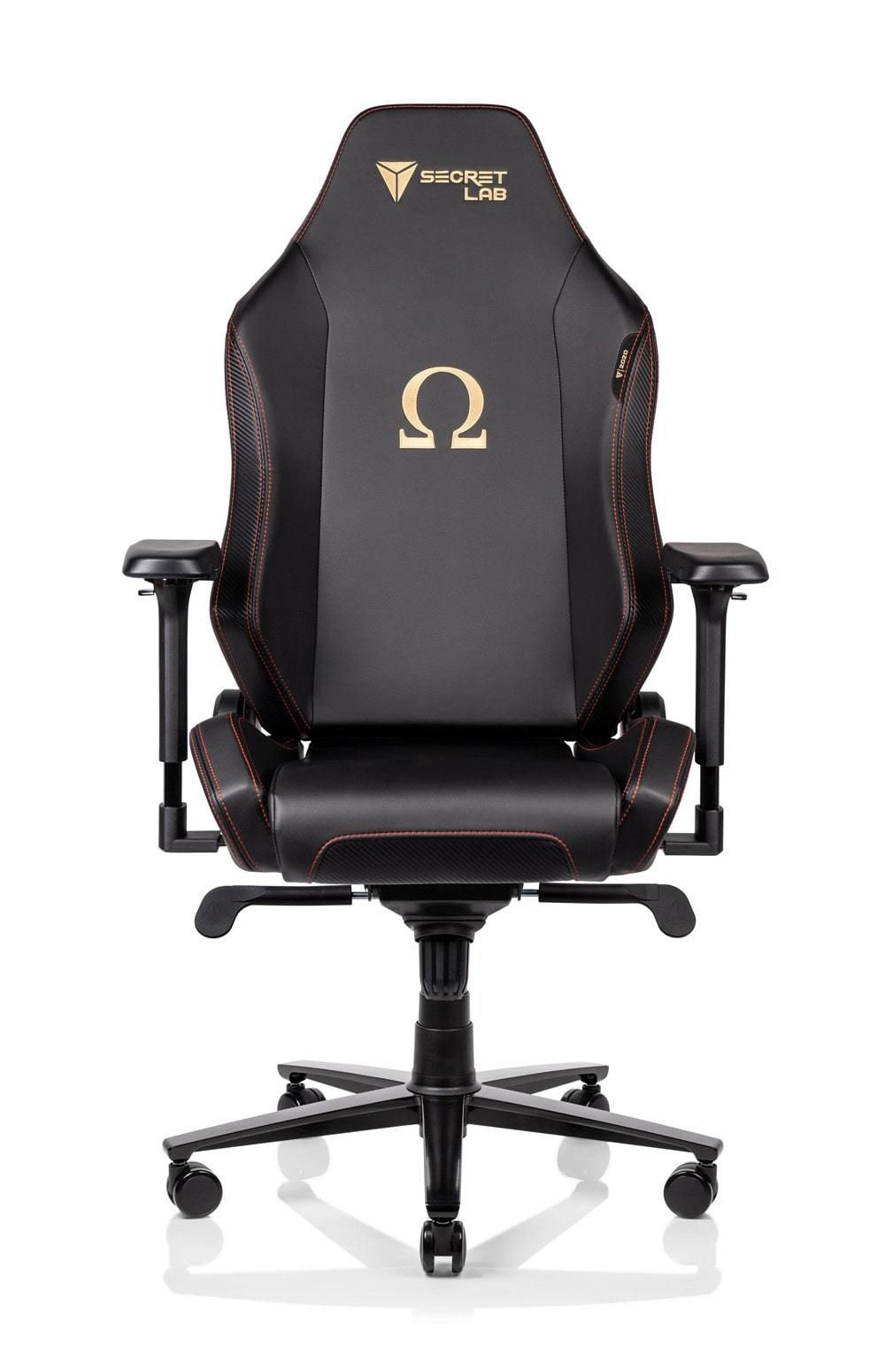 Omega Series Gaming Chairs Secretlab Us In 2020 Gaming Chair Omega Series